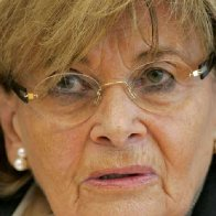 Anti-Immigrant lawmakers walk out on Holocaust survivor's speech in Bavaria