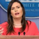 God 'wanted Donald Trump to become president,' Sarah Sanders says