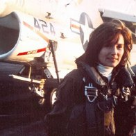 Navy pays tribute to first Female Aviator