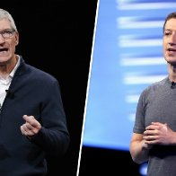 Facebook vs. Apple: Tech's biggest cold war heats up — and gets personal