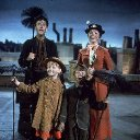 Mary Poppins branded racist by US academic - for 'blacking up' in iconic sweeps' rooftop scene