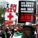 Trump To Announce 10-Year Plan To Fight HIV During State Of The Union: Report