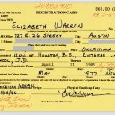 Elizabeth Warren Claimed On Her State Bar Of Texas Application Her Race Was 'American Indian'