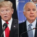 Almost 170 Days After John McCain Died, Donald Trump Takes Another Pot Shot at the Late Senator