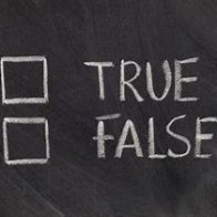 Fact checking is a must today......