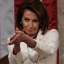 Nancy Pelosi Explains Why She Clapped Like That At Donald Trump
