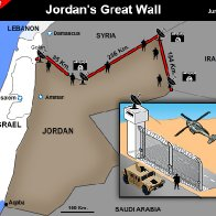 The Great Wall of Jordan: How the US Wants to Keep the Islamic State Out