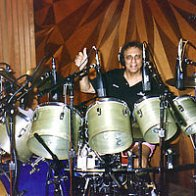 For The Baby Boomers - On Drums : Hal Blaine