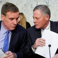 Senate has uncovered no direct evidence of conspiracy between Trump campaign and Russia