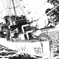 The Tin Can Sailors Of Taffy 3 - The Battle Of Samar - The Epic Naval Battle Of WWII