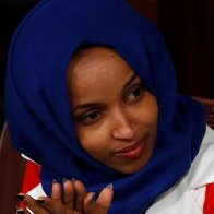 Democrats allowing Ilhan Omar's anti-Semitic rhetoric to be standard-bearer for the party