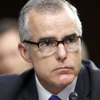 Andrew McCabe Confirms: Deep State Plotted To Take Down Trump