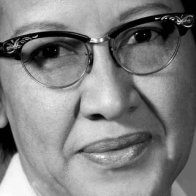 Katherine Johnson: The Girl Who Loved to Count
