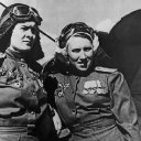 Night Witches: The Female Fighter Pilots of World War II