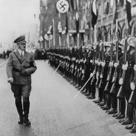 Belgian lawmakers want an end to German pensions for Nazi collaborators