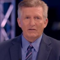 """Rick Wiles: Trump is Decriminalizing Homosexuality Because He's """"Owned"""" by Jews"""