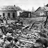 Stalingrad: For 59 Days 30 Soviet Soldiers Were Under Siege In Pavlov's House, They Never Surrendered