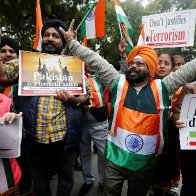 Can nuclear-armed Pakistan and India step back from the brink?