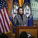 House Democrats explode in recriminations as liberals lash out at moderates