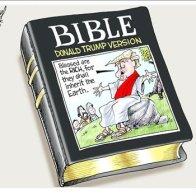 100 Bible Verses about Donald Trump