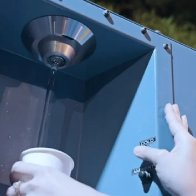 ISRAELI COMPANY CREATING WATER FROM PLAIN AIR EYES GLOBAL EXPANSION