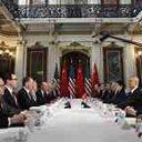 U.S. Trade Deficit Hits A Ten Year High