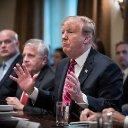 Trump Organization's Insurance Policies Under Scrutiny in New York