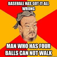 Baseball Trivia - What've You Got?