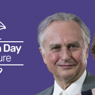 The Darwin Day Lecture 2019, with Richard Dawkins