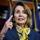'I'm not for impeachment,' Pelosi says, potentially roiling fellow Democrats