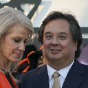 George Conway Urges 'Serious Inquiry' Into Trump's Mental Health After Latest Lie