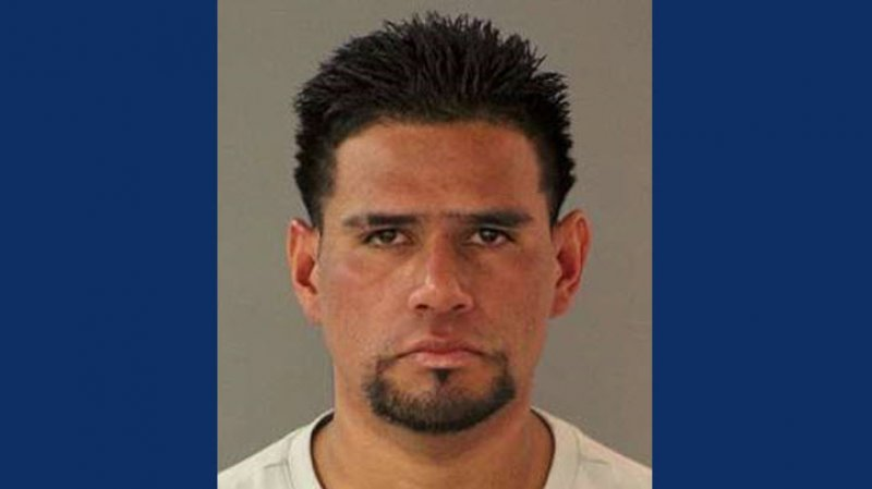 Illegal immigrant with criminal history arrested in California woman's murder