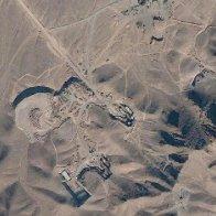 Secret Mossad files show underground Iran nuke facility older than admitted