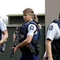 BREAKING 'ONE OF THE DARKEST DAYS': MULTIPLE FATALITIES IN SHOOTINGS AT NEW ZEALAND MOSQUES