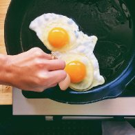 Eggs Are Bad Again: Study