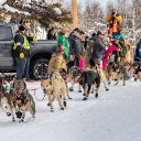 Peter Kaiser Takes First In Iditarod — Marking A Win For Alaskan Natives (The Last Great Race on Earth)