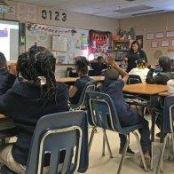 Schools across U.S. do a terrible job of teaching about slavery.