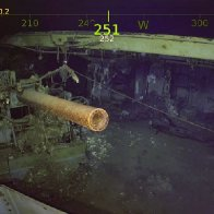 WWII aircraft carrier USS Wasp found in Coral Sea