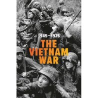 How the Vietnam War Ratcheted Up Under 5 U.S. Presidents