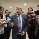 GOP Sen. Johnny Isakson Slams Trump's 'Deplorable' Attacks On McCain