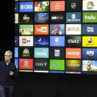 Can Steven Spielberg help sell iPhones? Apple is betting on it.