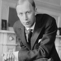 Sergei Prokofiev - Montagues and Capulets