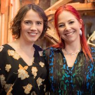 Royal Institution Christmas Lectures 2018 - Biology / Evolution - Alice Roberts and Aoife McLysaght