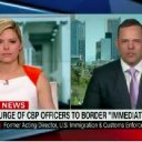 Former ICE Director: Closing Southern Border Will Do 'Nothing' To Stop Immigrant Flow