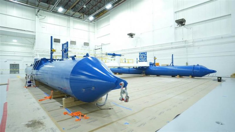 Using tidal energy to power off-the-grid towns