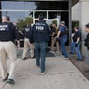 ICE arrests 280 at Texas firm, biggest immigration bust in a decade