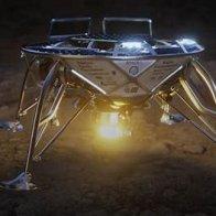 SpaceIL moon lander, A critical step closer to touchdown