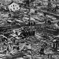 The Deadliest Tornado in U.S. History