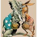 Election 2020: Freedom VS. Socialism