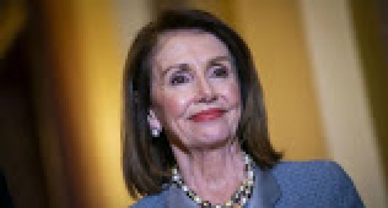 AP Interview: Pelosi: 'I don't trust Barr; I trust Mueller'